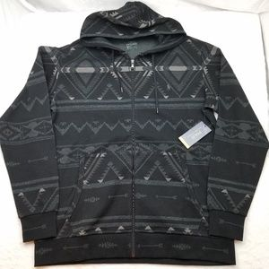 Polo Ralph Lauren Full Zip Track Jacket Aztec